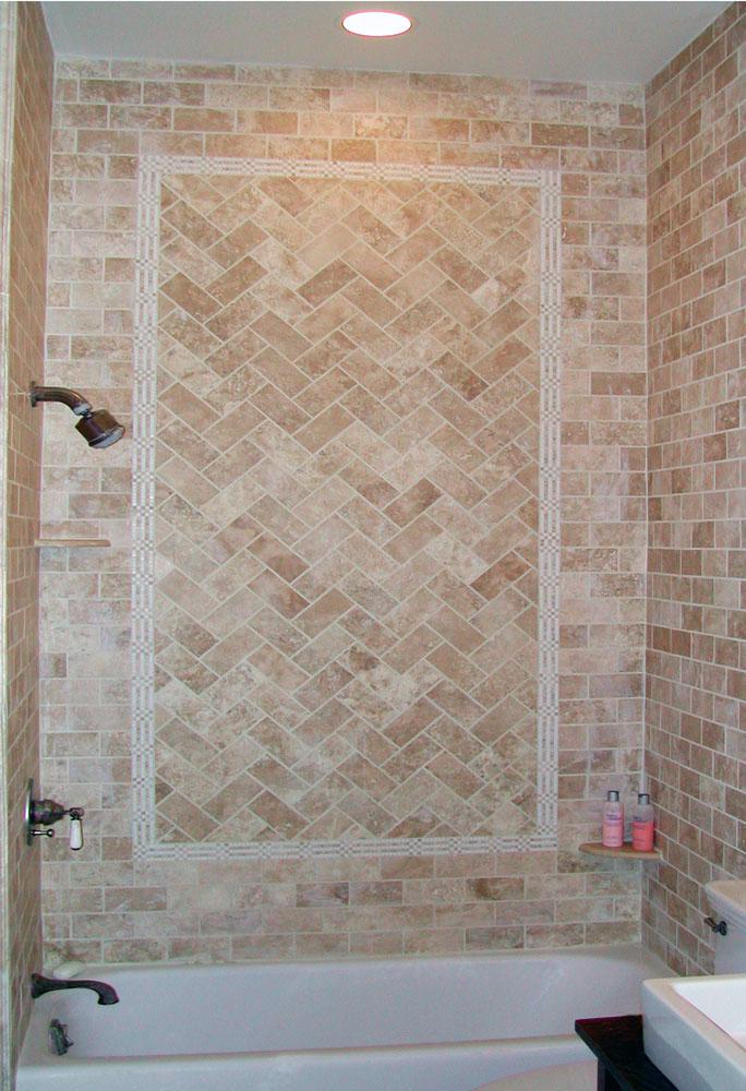 Bathroom Shower Tile Designs. Bodengleiche Dusche Jetzt
